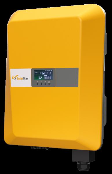 SolarMax 10SMT-LCD
