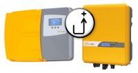 Tauschpauschale 2000P zu 2000SP LCD Neugerät