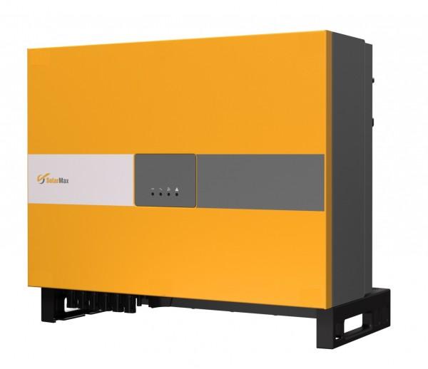 SolarMax 25SHT