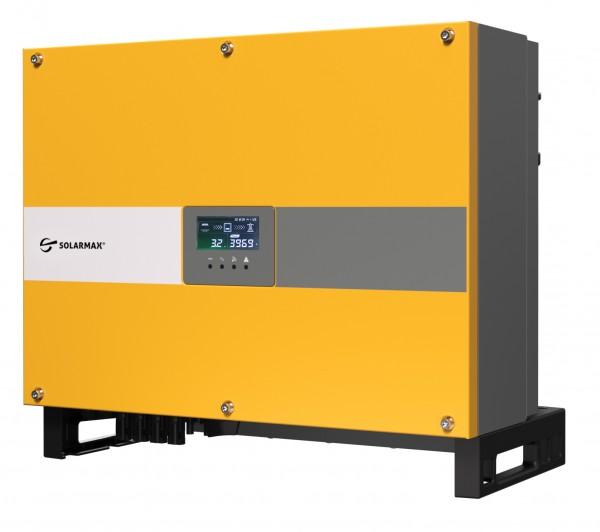 SOLARMAX 17SHT-LCD