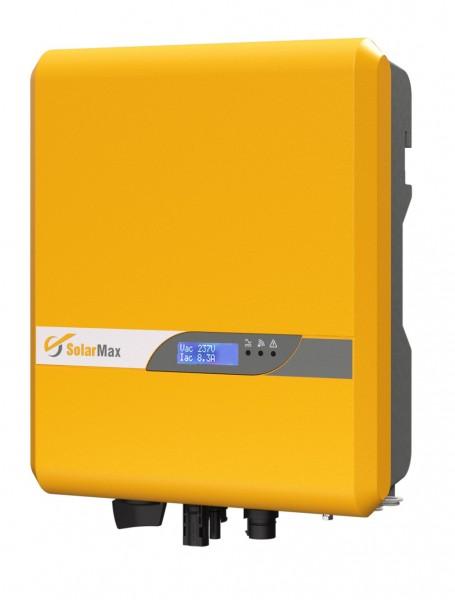 SolarMax 2500SP-LCD