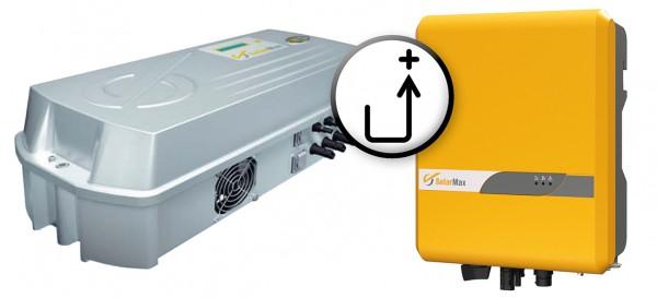 Tauschpauschale 3000C/Cx zu 3000SP Neugerät