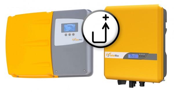 Tauschpauschale 4600P zu 4600SP LCD Neugerät