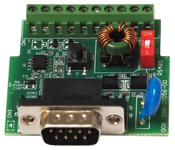 RS485-Schnittstelle für SP-Serie