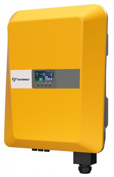 SOLARMAX 15SMT-LCD