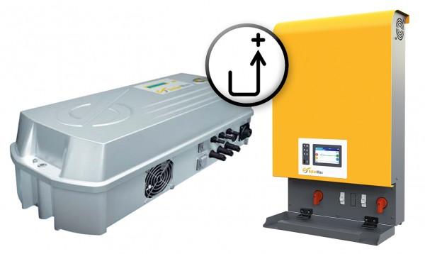 Tauschpauschale 3000C zu 3000ES kompakt Neugerät