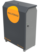SOLARMAX MAX.STORAGE 6000W