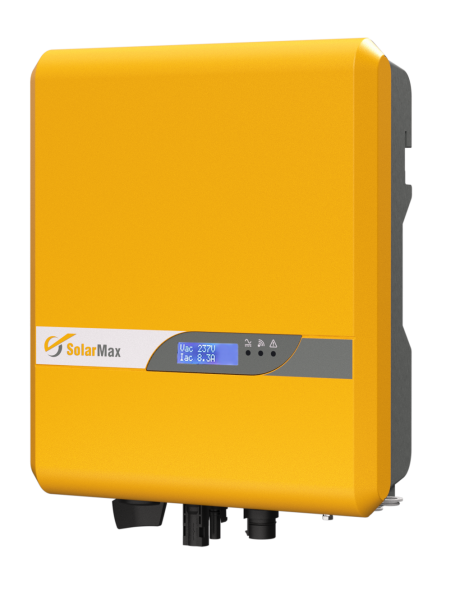 SolarMax 4600SP-LCD