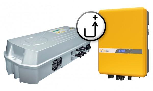 Tauschpauschale 6000C/Cx zu 5000SP LCD Neugerät