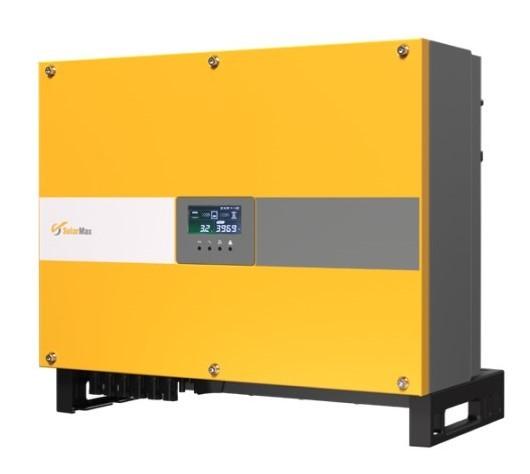 SOLARMAX 25SHT-LCD