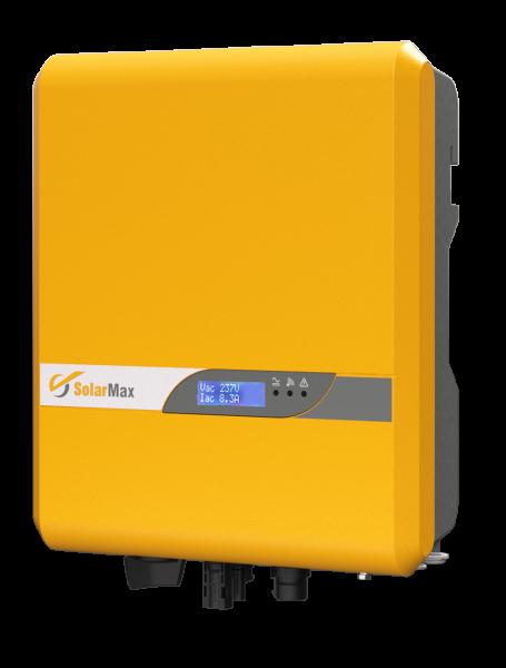 SolarMax 2000SP-LCD