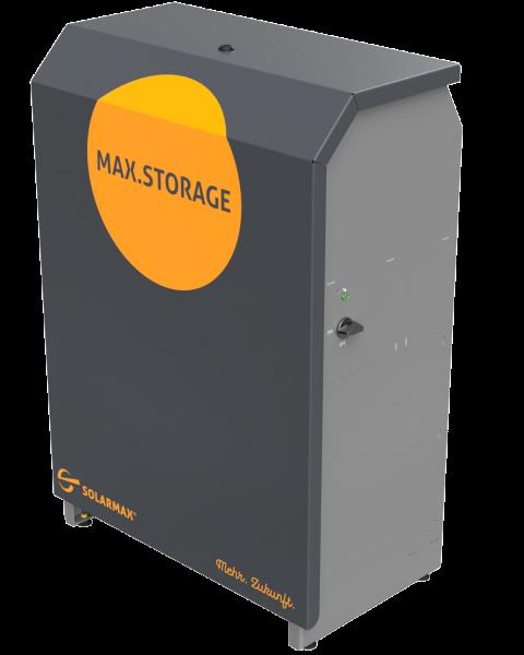 SOLARMAX MAX.STORAGE 8000W