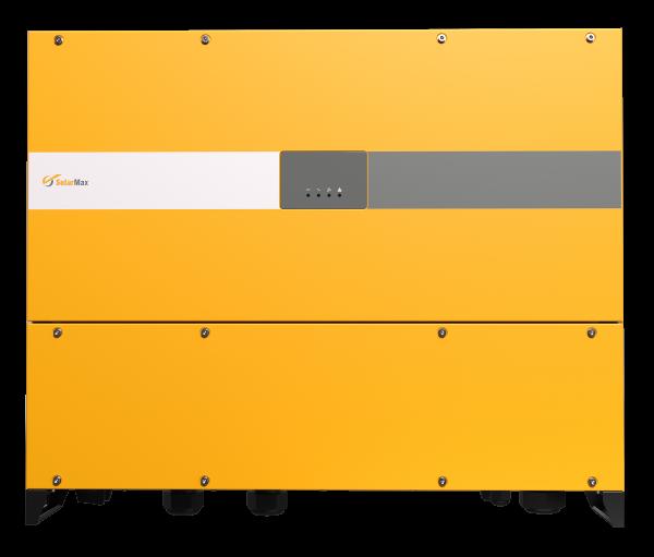 SolarMax 50SHT