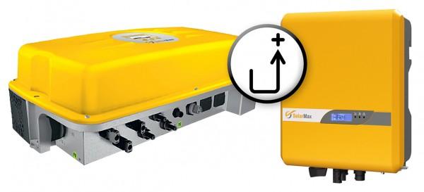 Tauschpauschale SM ALT 2000S zu 2000SP-LCD