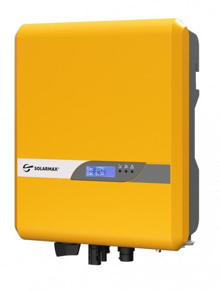 SOLARMAX 1500SP-LCD