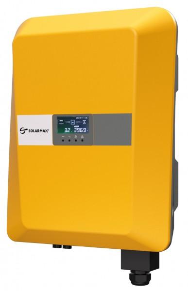 SOLARMAX 8SMT-LCD
