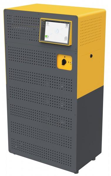 SOLARMAX MAX.STORAGE Ultimate 8 kW